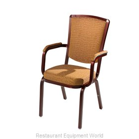 MTS Seating PC27/9A GR8 Chair, Armchair, Stacking, Indoor