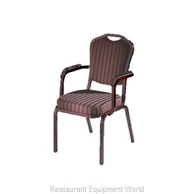 MTS Seating PC28/10A GR6 Chair, Armchair, Stacking, Indoor