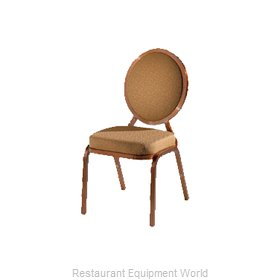 MTS Seating PC28/11 GR4 Chair, Side, Stacking, Indoor