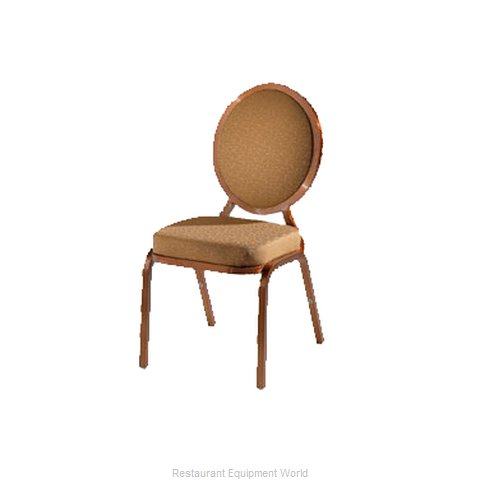 MTS Seating PC28/11 GR5 Chair, Side, Stacking, Indoor