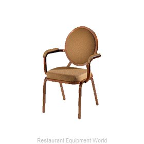 MTS Seating PC28/11A GR6 Chair, Armchair, Stacking, Indoor