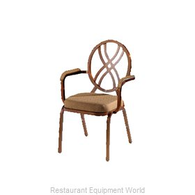 MTS Seating PC28/11AHG GR4 Chair, Armchair, Stacking, Indoor