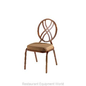 MTS Seating PC28/11HG GR4 Chair, Side, Stacking, Indoor