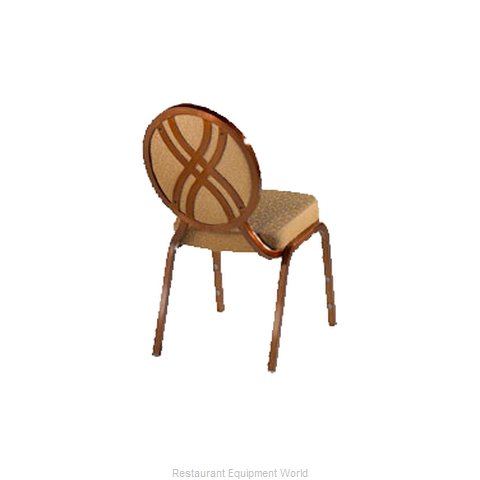 MTS Seating PC28/11HGUB GR7 Chair, Side, Stacking, Indoor