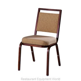 MTS Seating PC28/14 GR5 Chair, Side, Stacking, Indoor