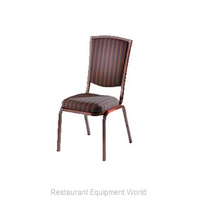 MTS Seating PC28/2 GR8 Chair, Side, Stacking, Indoor