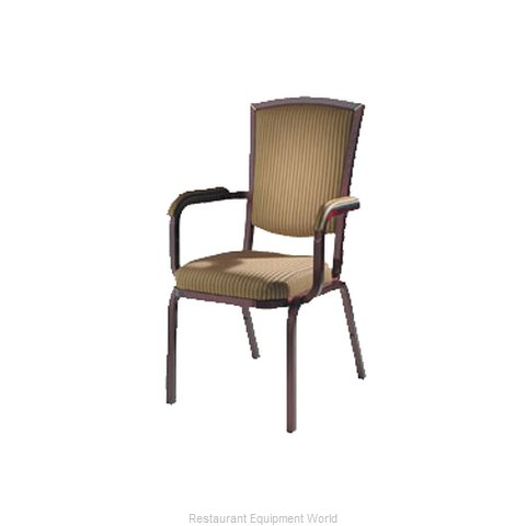 MTS Seating PC28/2A GR4 Chair, Armchair, Stacking, Indoor