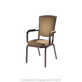 MTS Seating PC28/2A GR8 Chair, Armchair, Stacking, Indoor