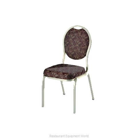 MTS Seating PC28/4 GR7 Chair, Side, Stacking, Indoor