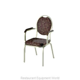 MTS Seating PC28/4A GR6 Chair, Armchair, Stacking, Indoor