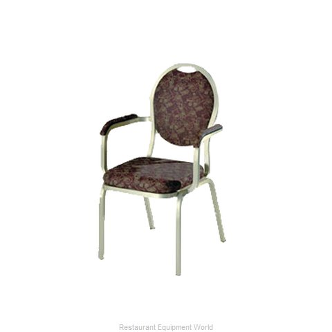 MTS Seating PC28/4A GR9 Chair, Armchair, Stacking, Indoor