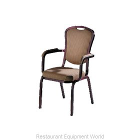 MTS Seating PC28/5A GR10 Chair, Armchair, Stacking, Indoor