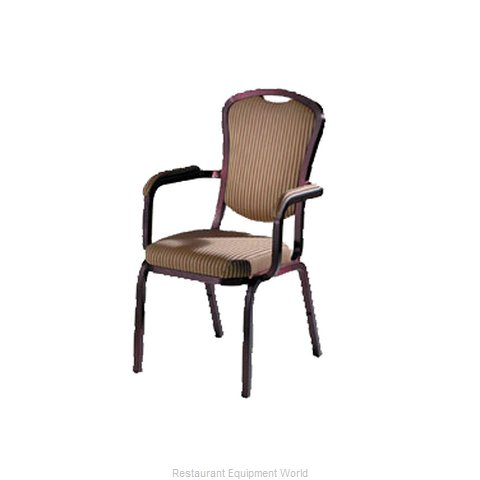 MTS Seating PC28/5A GR7 Chair, Armchair, Stacking, Indoor