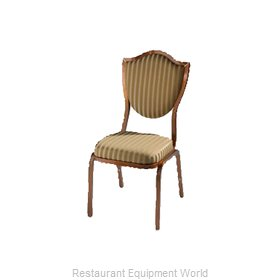MTS Seating PC28/6 GR9 Chair, Side, Stacking, Indoor