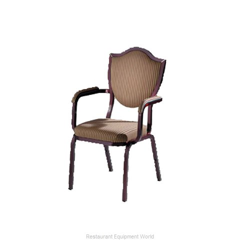 MTS Seating PC28/6A GR9 Chair, Armchair, Stacking, Indoor