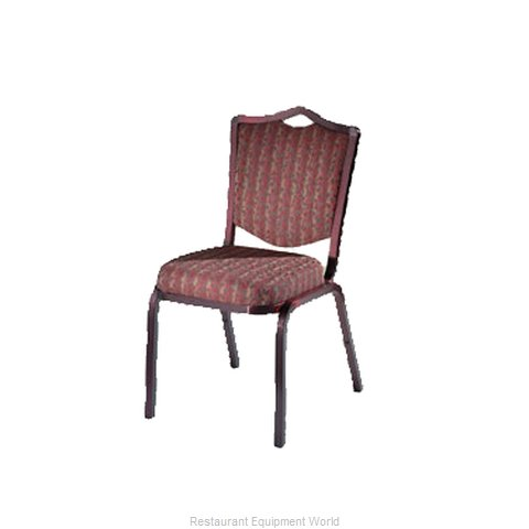 MTS Seating PC28/7 GR6 Chair, Side, Stacking, Indoor