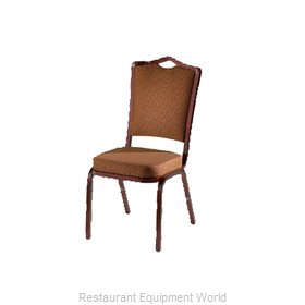 MTS Seating PC28/8 GR5 Chair, Side, Stacking, Indoor
