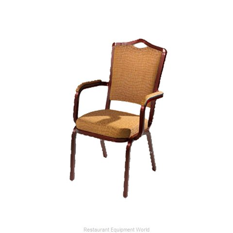 MTS Seating PC28/8A GR8 Chair, Armchair, Stacking, Indoor