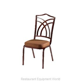 MTS Seating PC28/8CR GR9 Chair, Side, Stacking, Indoor