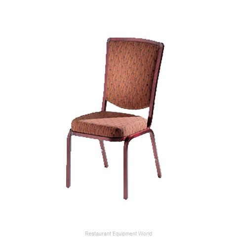 MTS Seating PC28/9 GR6 Chair, Side, Stacking, Indoor