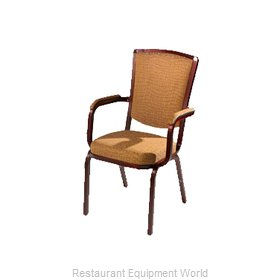MTS Seating PC28/9A GR6 Chair, Armchair, Stacking, Indoor