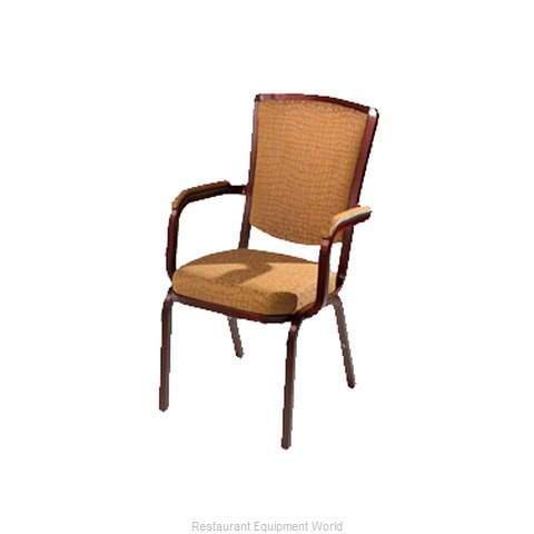MTS Seating PC28/9A GR7 Chair, Armchair, Stacking, Indoor