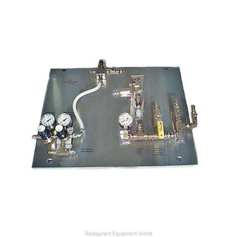Multiplex 00215757 Pressure Regulator