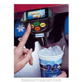 Multiplex 020001197 Beverage Dispenser, Parts
