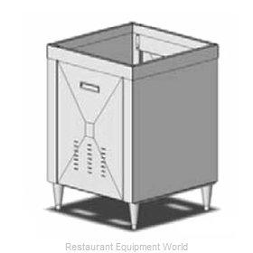 Multiplex 16-1321-A Beverage Dispenser, Stand