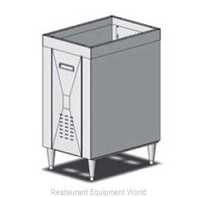 Multiplex 16-1337-A Beverage Dispenser, Stand