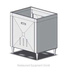 Multiplex 16-1579 Beverage Dispenser, Stand
