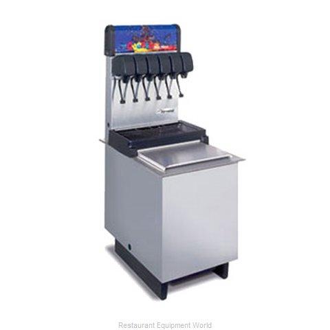 Multiplex 2705936 Soda Ice & Beverage Dispenser, In-Counter