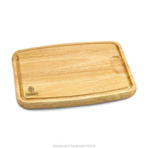 Mundial CB-2 Cutting Board, Wood (Magnified)