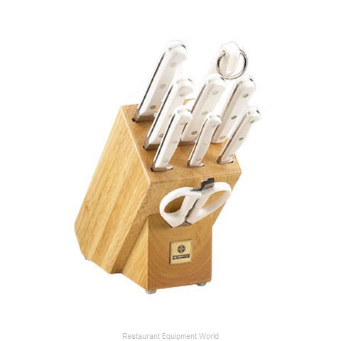 Mundial W5100-10 Knife Set (Magnified)