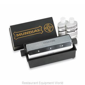 Mundial ZH080 Knife, Sharpening Stone
