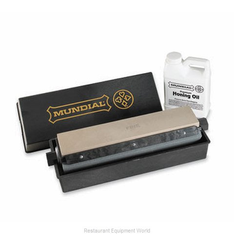 Mundial ZH110 Knife, Sharpening Stone