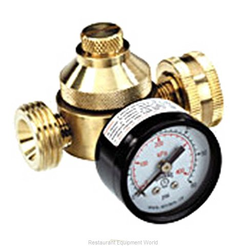 Jet-Tech 07-9011 Pressure Regulator