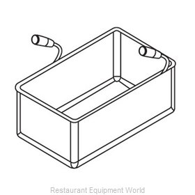 MVP Group 116-0010 Pasta Cooker, Parts & Accessories