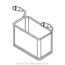 MVP Group 116-0040 Pasta Cooker, Parts & Accessories