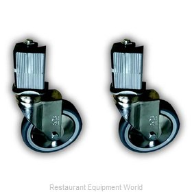 MVP Group 125-R15 Casters