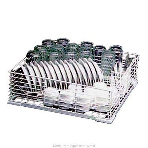 MVP Group 30012 Dishwasher Rack, Open