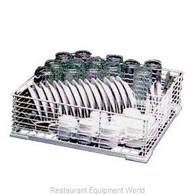 MVP Group 30012 Dishwasher Rack, Open