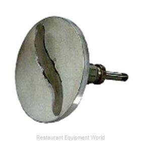 MVP Group 72-VSS Food Processor, Slicing Disc Plate