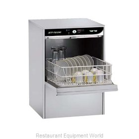 Jet-Tech 727-E Glass Washer Underbar Type