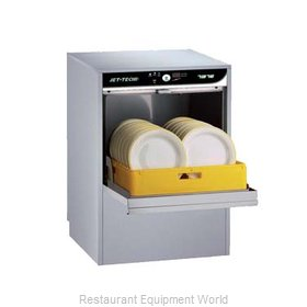 MVP Group 737-E Dishwasher, Undercounter