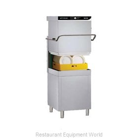 MVP Group 757-E Dishwasher, Door Type