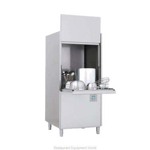 MVP Group 777 Dishwasher, Pot/Pan/Utensil, Door Type