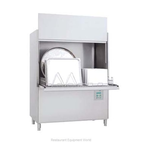 Jet-Tech 787 Utensil Washer Door Type