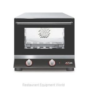 Axis AX-413 Oven Convection Countertop Electric