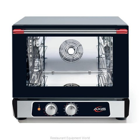 Axis AX-513 Oven Convection Countertop Electric (Magnified)